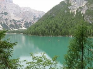 autre vue du lac