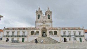 Eglise de Nazaré